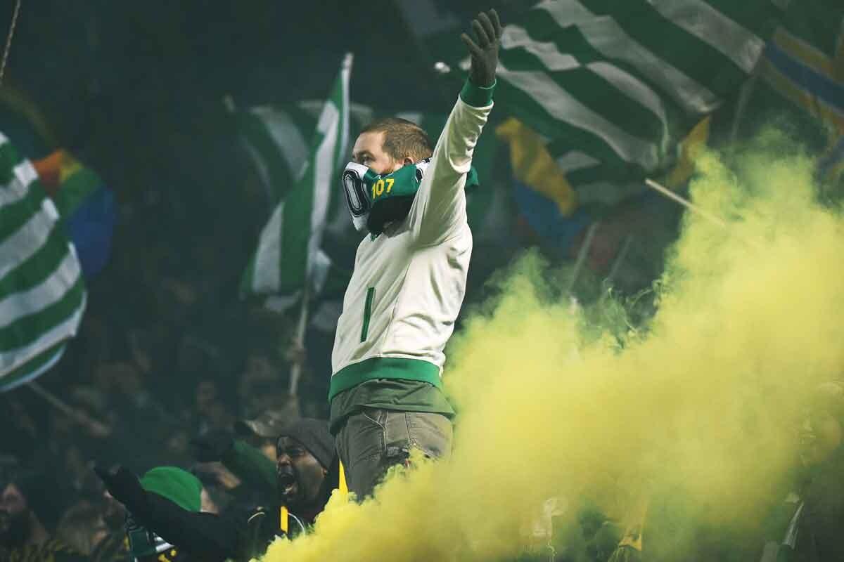 El soccer es el deorte más popular entre los jovenes de EEUU