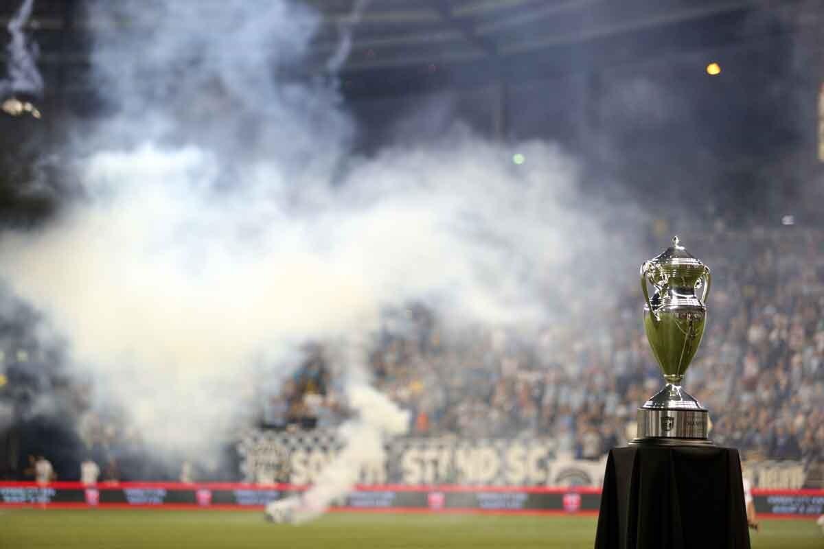 sorteo d elos octavos de final de US Open Cup 2016