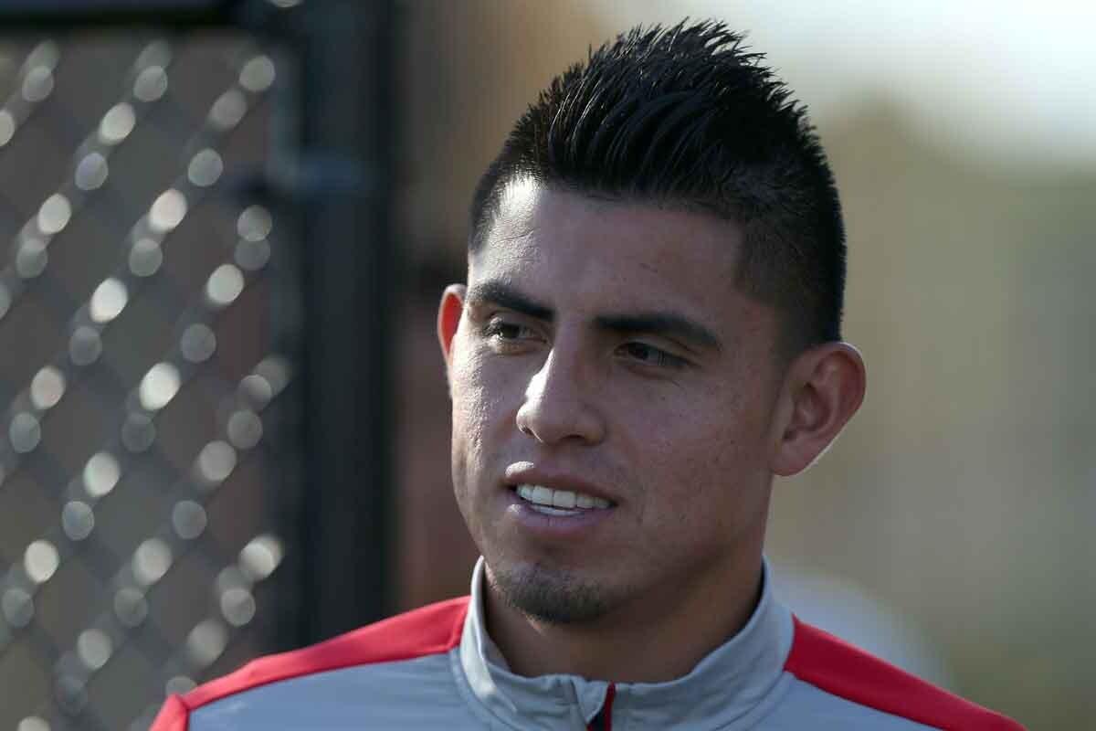 corona empieza a destacar en la MLS