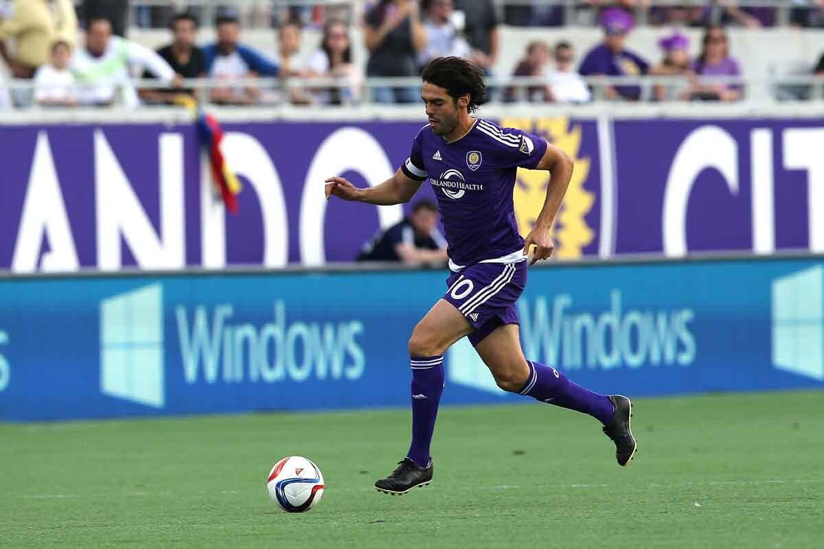 Kaká está listo para volver a la liga