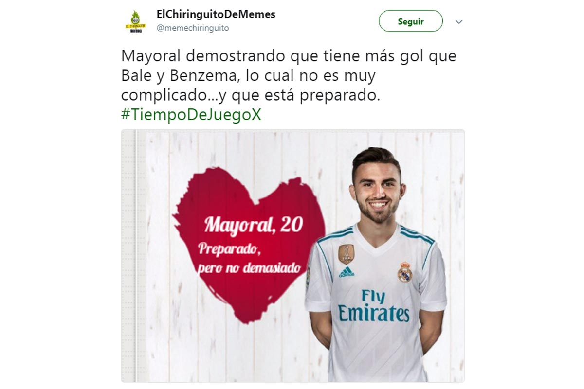 Los mejores memes del Real Sociedad-Real Madrid
