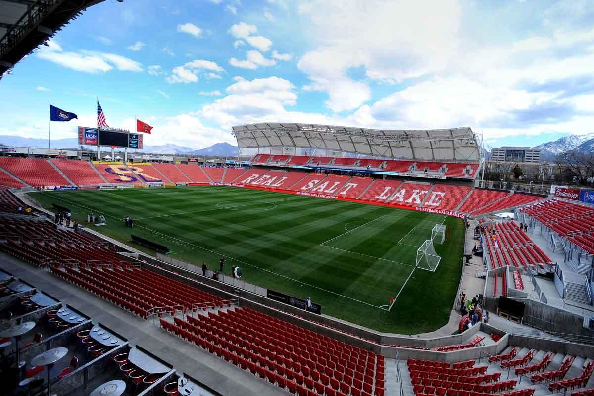 nuevo gramado rio tinto stadium