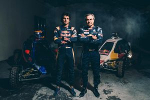 Sainz vs. Sainz: la carrera definitiva entre padre e hijo