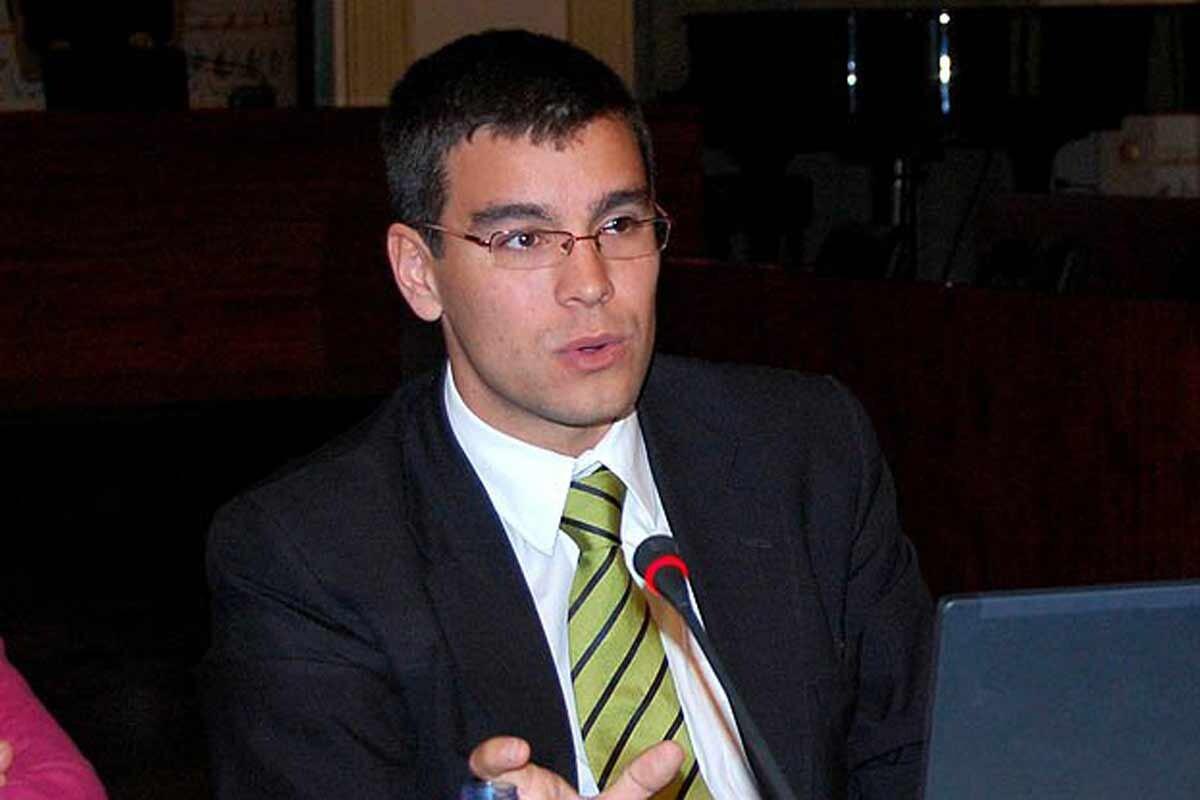 Emilio García Silvero