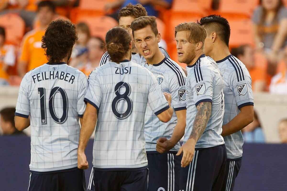 Diego Rubio se queda en SKC hasta el final de la temporada de la MLS
