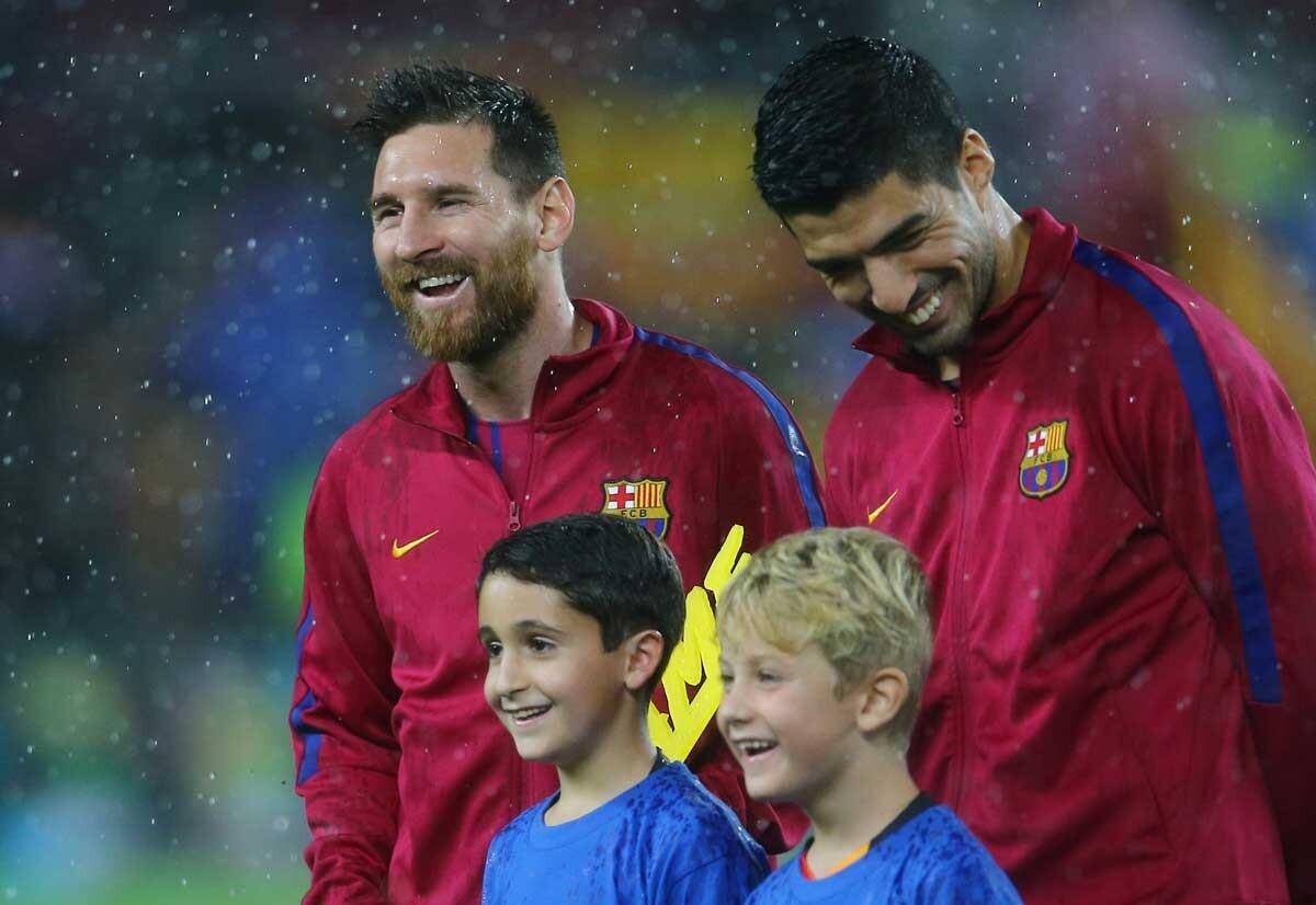 Las mejores fotos de la jornada 3 de la Champions League