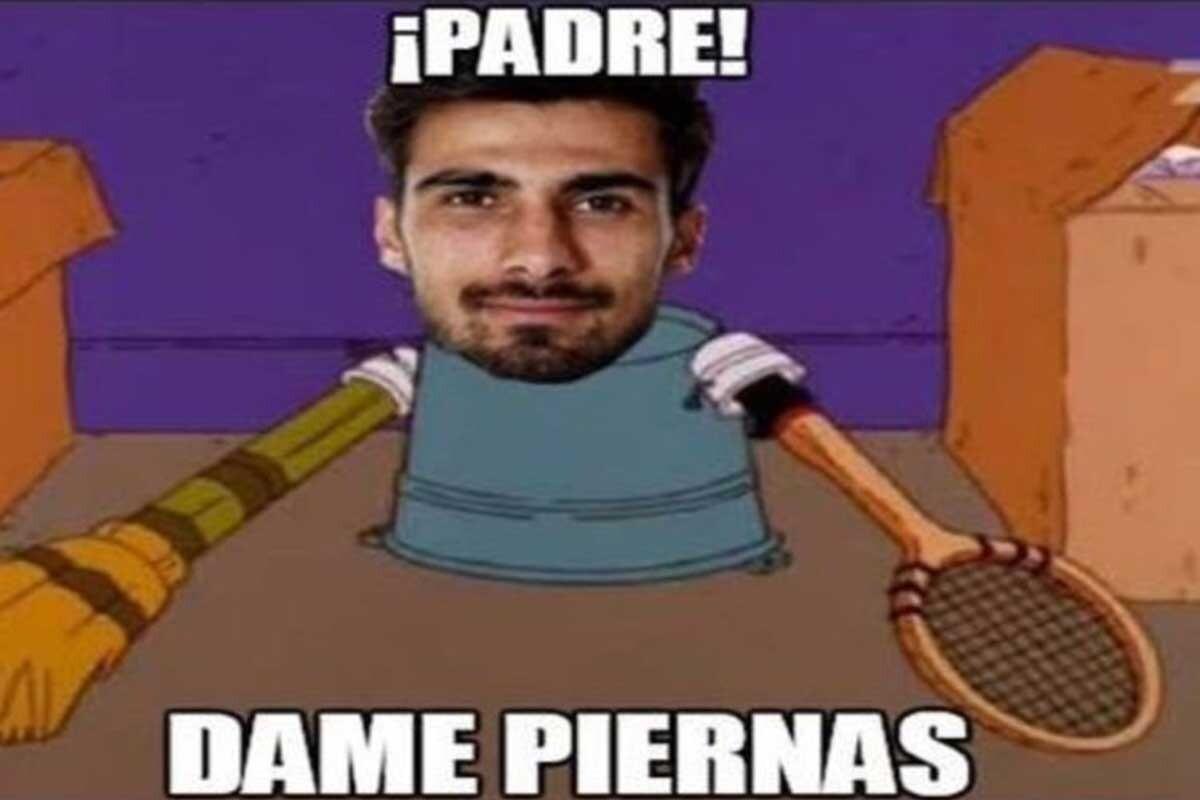 Los mejores memes del Athletic-Barça