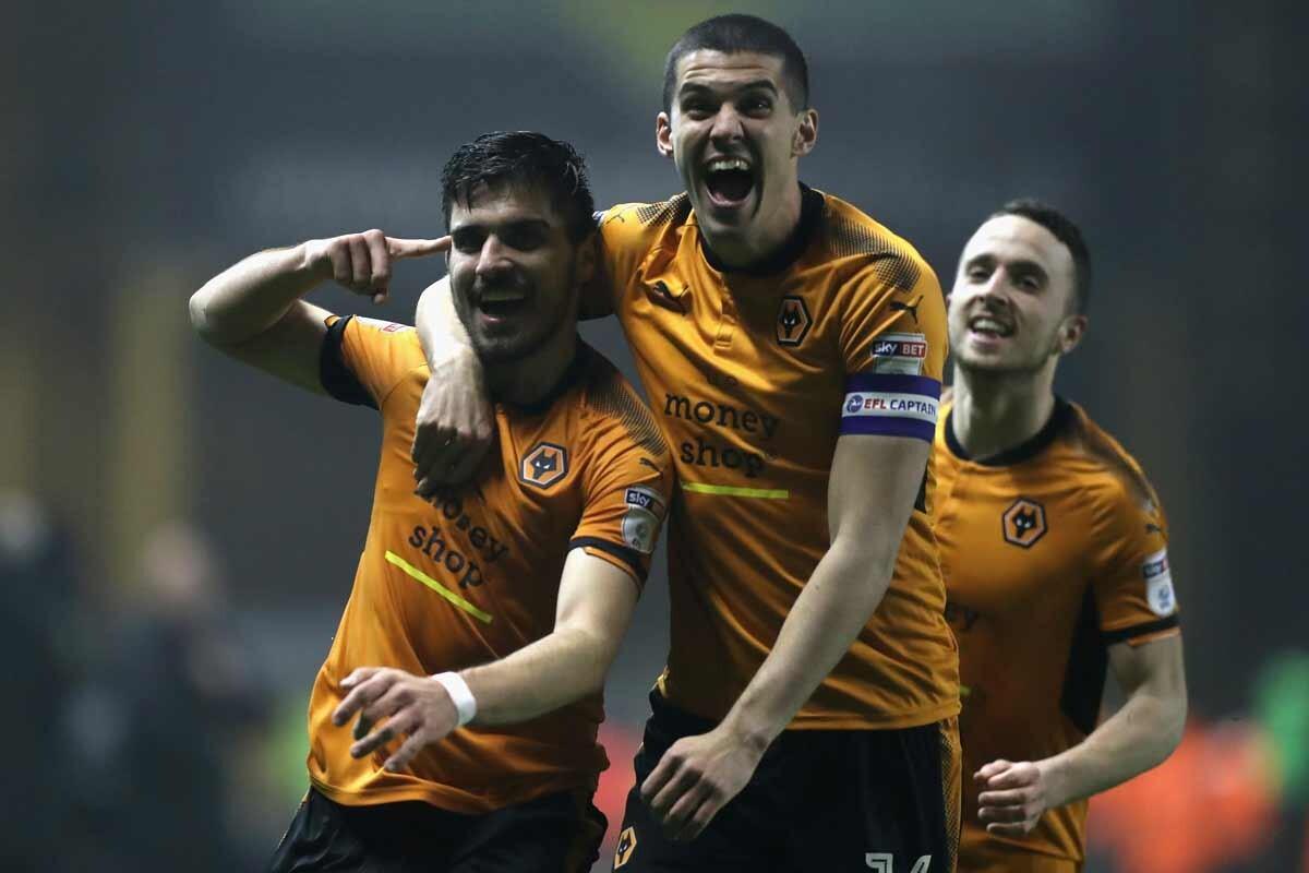 El Wolverhampton regresa a la Premier League 93576b8a0daf7