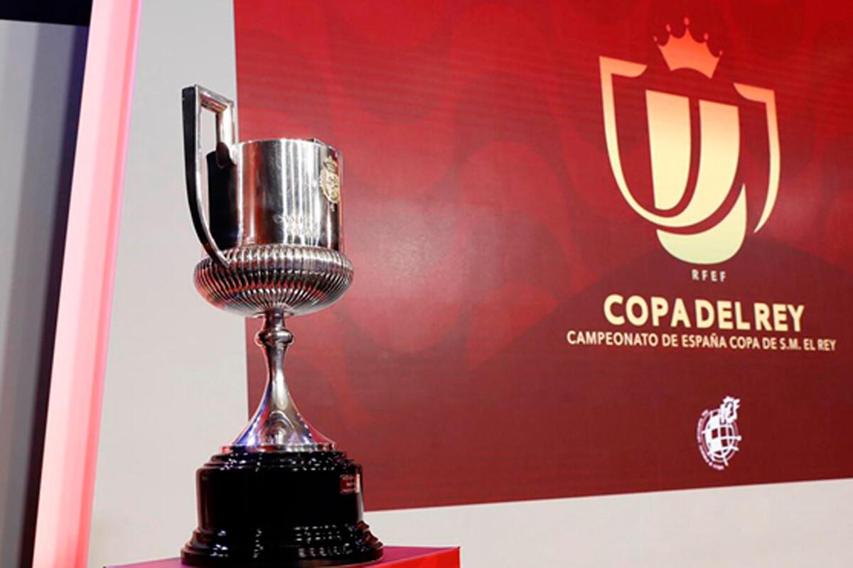 Copa Del Rey Partidos 2021 / Se acerca la cita histórica ...