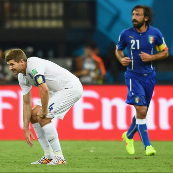 El último Mundial de...
