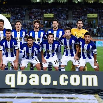 El patrocinador de la Real le regala 100.000 euros por ganar al Madrid
