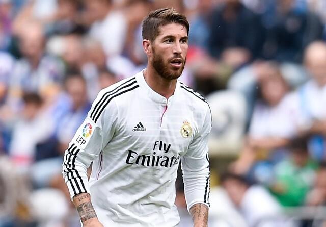 """Sergio Ramos: """"El Madrid es el equipo de Dios y del mundo"""""""