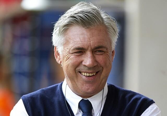 Ancelotti juega al despiste con el once
