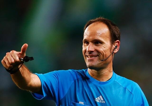 España, primer país con cuatro árbitros en la máxima categoría UEFA