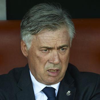 Ancelotti recuerda que 'This is Anfield'