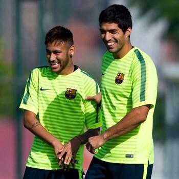 ¿Quién jugará en el Barça? ¿Luis Suárez, Xavi, Munir...? Vota aquí