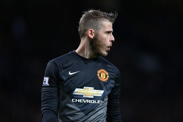 De Gea rechaza un ofertón para renovar por el Manchester United