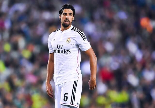 Khedira confirma que se va del Real Madrid