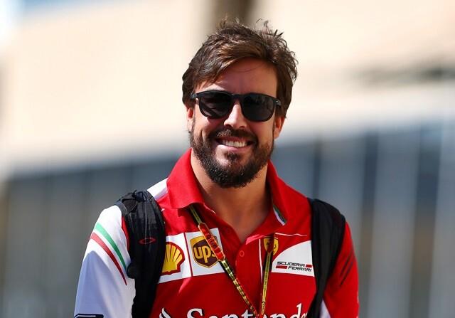 "Alonso: ""Me siento aliviado"""