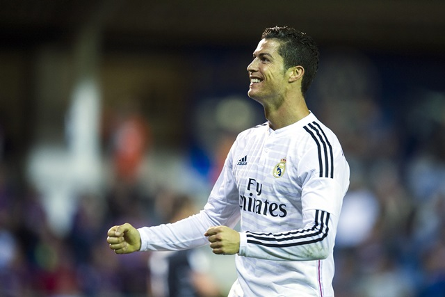 Cristiano Ronaldo: los récords no descansan
