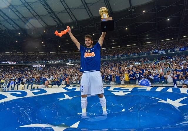 El Cruzeiro ve a Lucas Silva en el Madrid