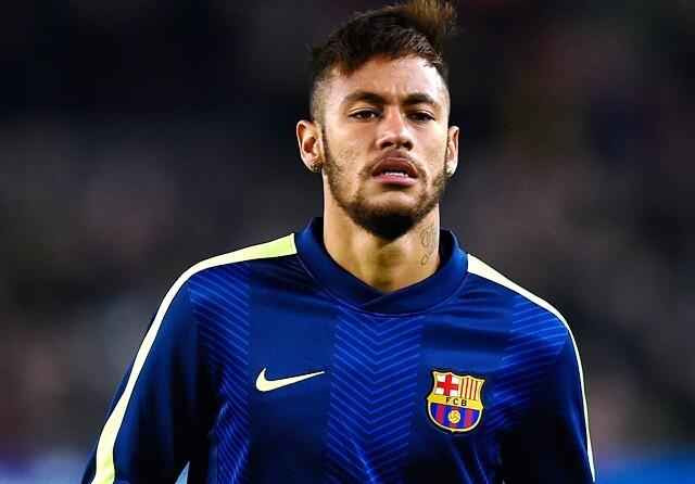 """Neymar: """"Cristiano debe ser castigado"""""""