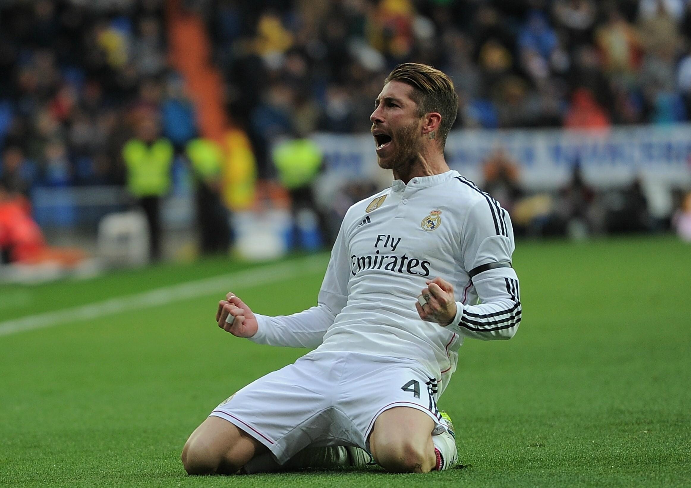 """Ramos: """"Cuando tu público te exige es que puedes dar más"""""""