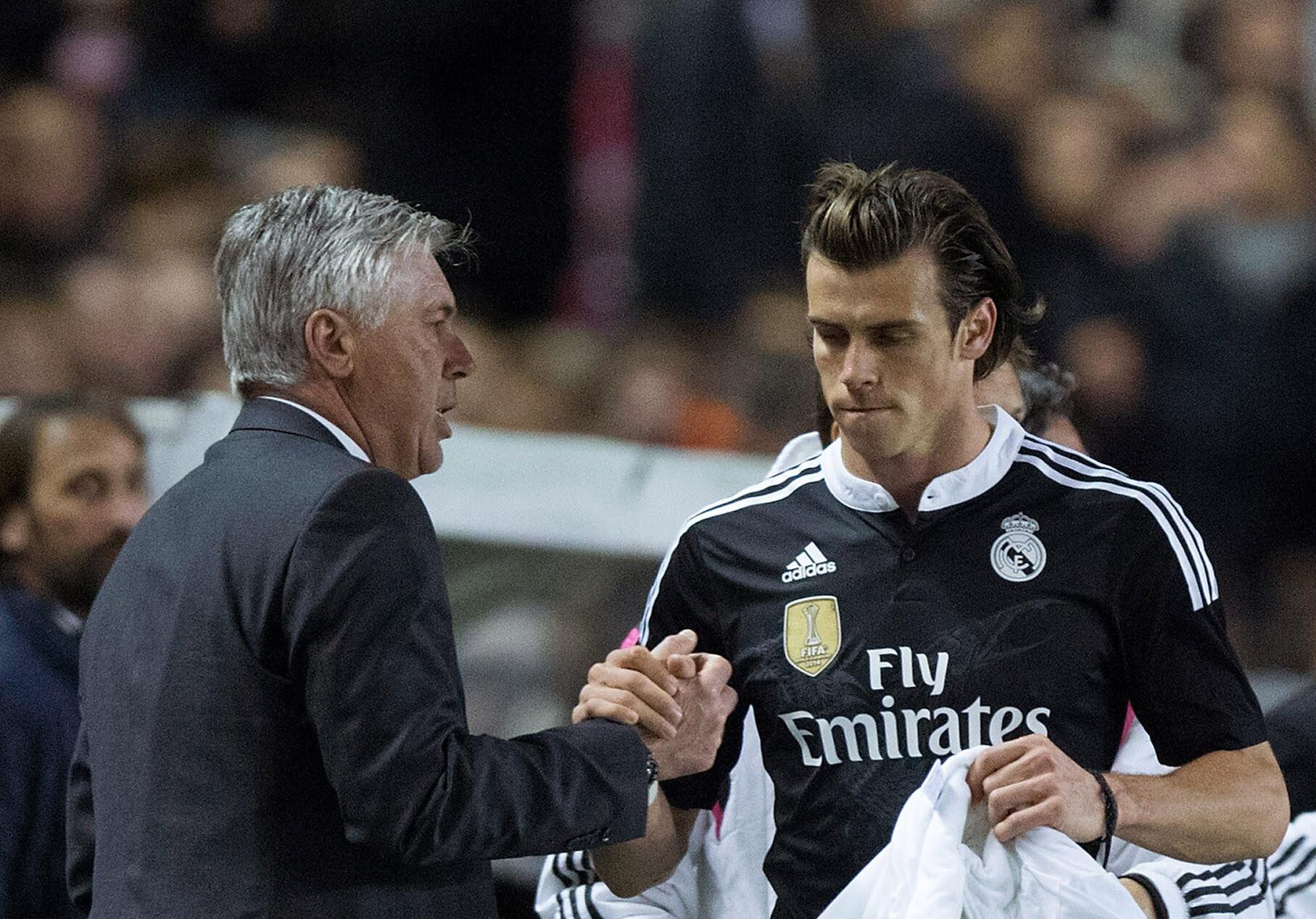 Ancelotti quita hierro a las lesiones
