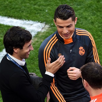 Documento de la UEFA que certifica el récord de goles de Cristiano