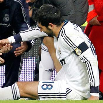 [FINAL] Real Madrid - Inter de Milan Albiol12