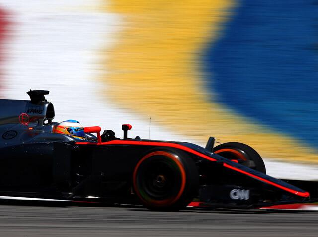 Así hemos contado en directo los entrenamientos libres del GP de Malasia de Fórmula 1