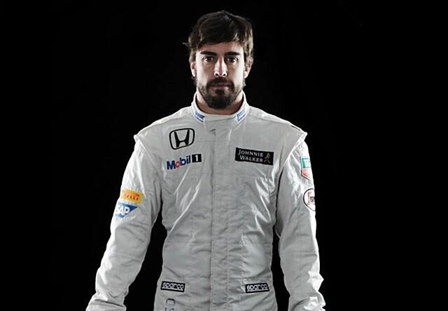 """Alonso: """"Estoy tan motivado como el primer día que piloté un F1"""""""