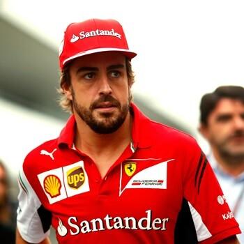 Alonso y Ferrari acuerdan rescindir su contrato, según La Cope