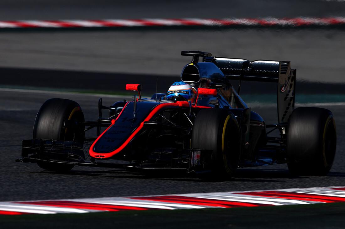 En directo: entrenamientos libres del GP de Malasia de Fórmula 1