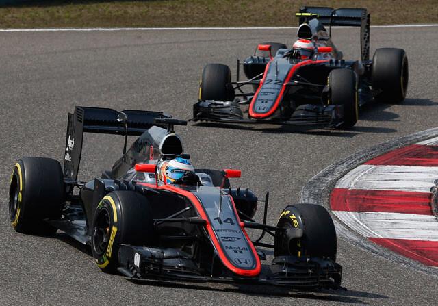 """McLaren y Honda prometen """"otro paso adelante"""" en el GP de España"""