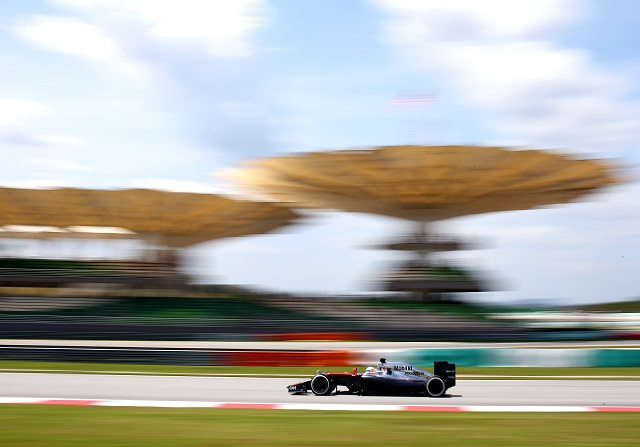 """Alonso: """"El coche necesita mejorar en todo"""""""