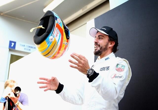 La victoria de Fernando Alonso en Malasia se paga a 501 a 1