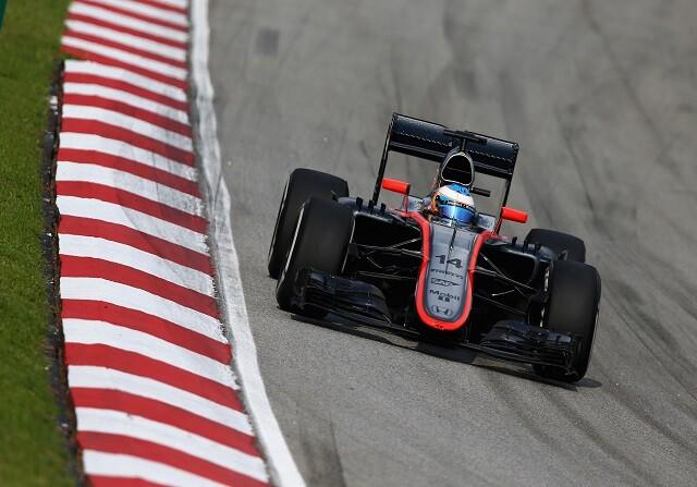 """Fernando Alonso: """"Necesitamos seguir aprendiendo"""""""