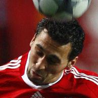 Alvaro Arbeloa, del West Ham