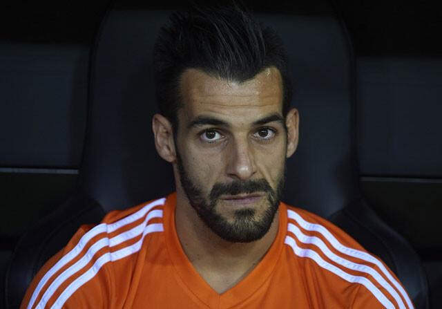El Valencia compra a Negredo