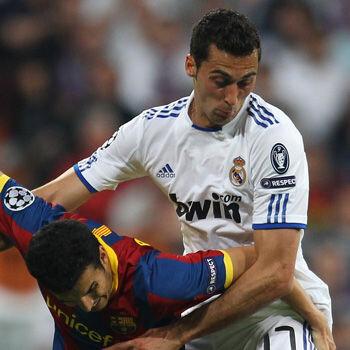 El fútbol domina los programas más vistos de 2011