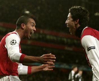 Arsenal, de la Premier Legue jugará el MLS All-star 2016
