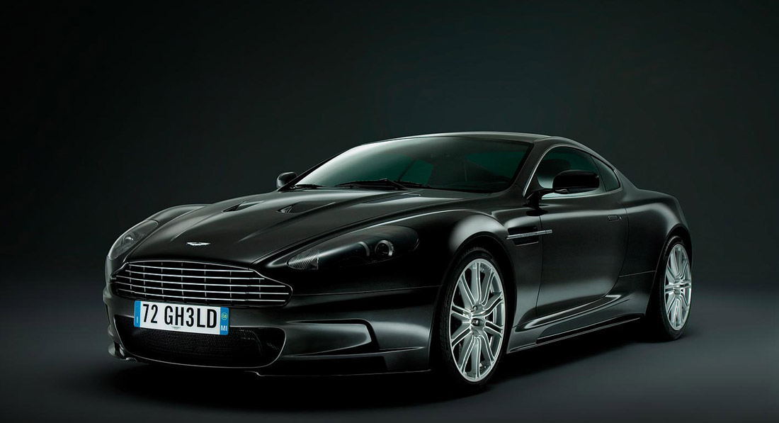 Los coches de James Bond - SPORTYOU