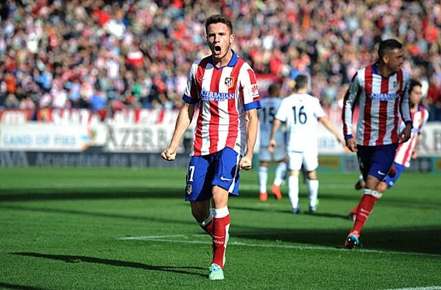 El Atlético gana el partido que nunca debió jugarse