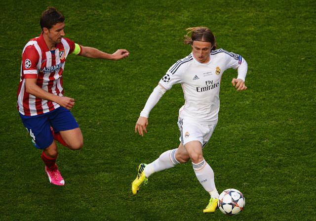 El Atlético-Real Madrid, domingo 4 de octubre a las 20:30