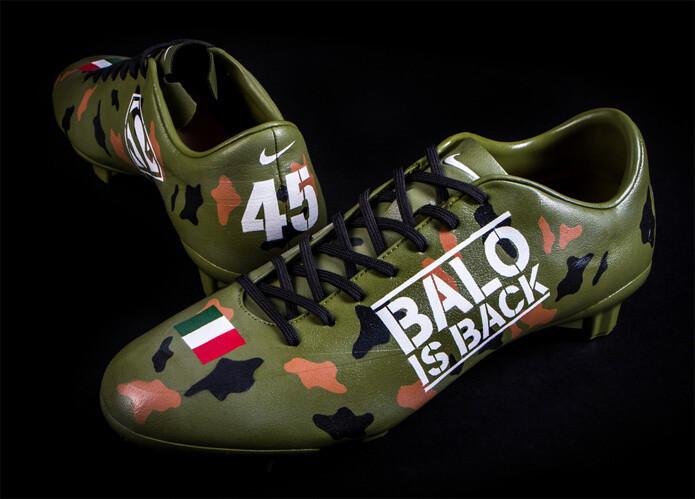 Botas De Futbol Nuevas Nike