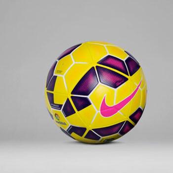 El Clásico se juega con el balón de invierno