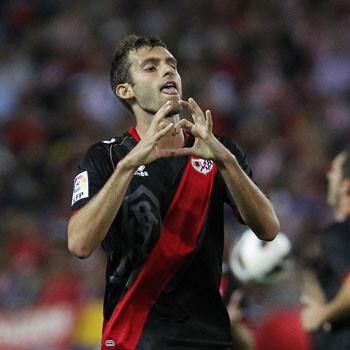 Leo Baptistao ficha por el Atlético
