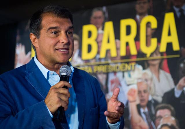 Bartomeu, Laporta, Freixa y Benedito, los candidatos a la presidencia del Barça