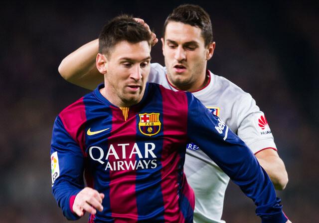 Barcelona - Atlético de Madrid, en directo: ya hay alineaciones